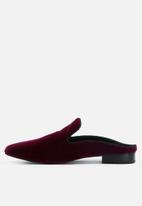 Sol Sana - Rocco loafer slide
