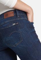 G-Star RAW - 3301 low skinny