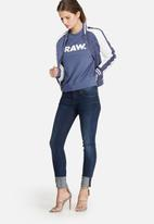 G-Star RAW - Xula straight sweat