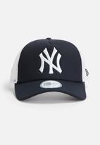 New Era - Trucker NY Yankees
