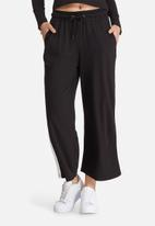 Daisy Street - Side stripe pants