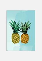 Sarah Allderman - Pineapple