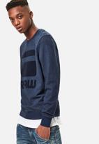 G-Star RAW - Yster sweater
