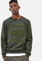 G-Star RAW - Yster sweater