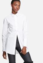 dailyfriday - Boyfriend cotton shirt