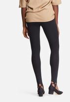 dailyfriday - Stirrup high waisted leggings