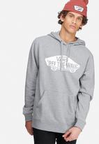 Vans - OTW hoodie
