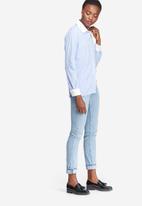 dailyfriday - Striped soft shirt
