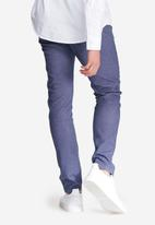 Jack & Jones - Marco cuba slim fit