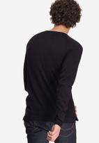 Jack & Jones - Harvey crew knit