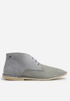 Jack & Jones - Damon suede boot