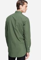 basicthread - Longline shirt
