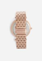Michael Kors - Darci - rose gold