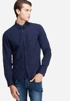 Jack & Jones - Moon slim fit shirt