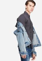 Jack & Jones - Moon slim fit shirt