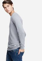 Only & Sons - Alexander crew neck knit