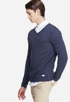 Only & Sons - Alexander v-neck knit