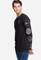 Only & Sons - Andrew long sleeve tee
