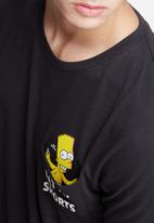 Only & Sons - Simpsons pocket tee
