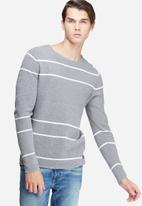 Only & Sons - Absalon crew knit