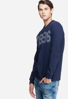 Only & Sons - Kennedy crew sweat