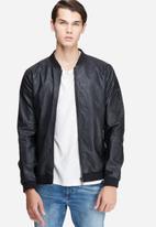 Only & Sons - Nis biker jacket