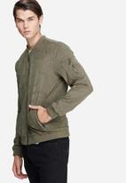 Only & Sons - Burim bomber jacket