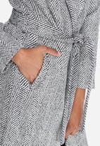 Vero Moda - Gippy long cardigan