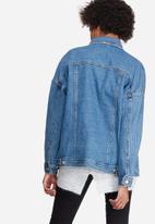 Vero Moda - Olivia oversize jacket