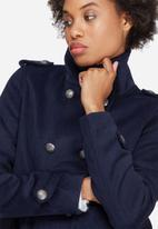Vero Moda - Abelle rich wool jacket