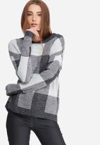 Jacqueline de Yong - Rubin pullover