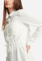 Jacqueline de Yong - Cilla tunic top