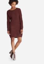 Vero Moda - Posh dress