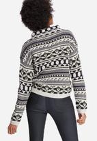 Vero Moda - Lian cropped knit