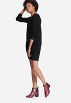 Vero Moda - Posh knitted dress