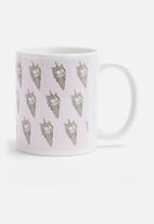 Sixth Floor - Unicones mug