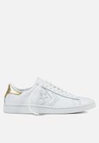 Converse - Cons SLS PL LP Leather L OX