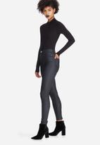 dailyfriday - Long sleeve turtleneck bodysuit