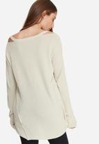 ONLY - Grace long pullover
