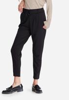 ONLY - Poptrash easy belted pants