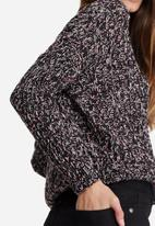 Noisy May - Fab knit