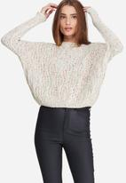Noisy May - Fab knit