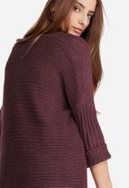 Noisy May - Vera 3/4 knit