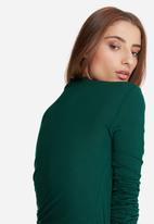 Vero Moda - Lorna wrap top