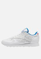 Reebok Classic - Classic Leather Archive Revival