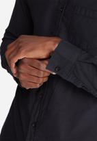 basicthread - Oxford slim fit shirt