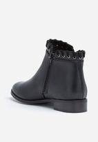 ONLY - Billie braided boot