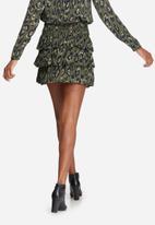 Vero Moda - Rowena smock skirt