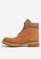 Timberland - 6 Inch premium boot