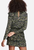 Vero Moda - Rowena frill top